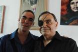 Yasel Toledo y Walter Martínez