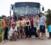 blogueros de Cuba en Granma