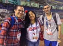 En la Serie del Caribe Jalisco 2018