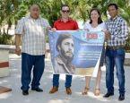 Presidencia de la Upec en Granma recibe reconocimiento
