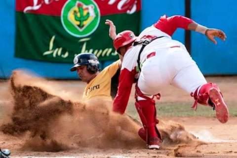 las tunas vs villa clara, final del beisbol cubano